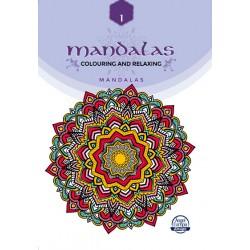 Pack 12 Un. Mandalas 1