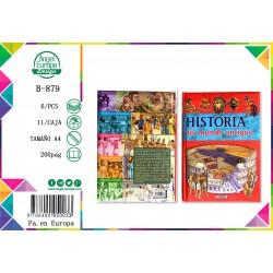 Historia del Mundo Antiguo