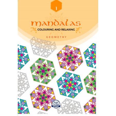Mandala Geometry 1