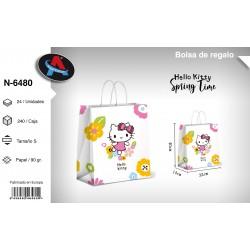 Bolsa de Regalo Charmmy Kitty (32x24x10)