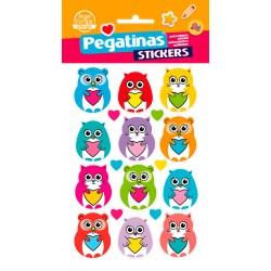 Stickers Mascotas (10x19)