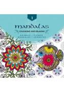 Libros Mandalas 21x21