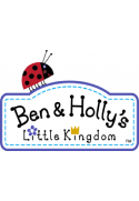 Ben & Holly´s Little Kingdom