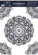 Láminas Círculos Mandalas
